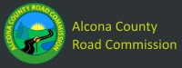 Alcona County Road Commission